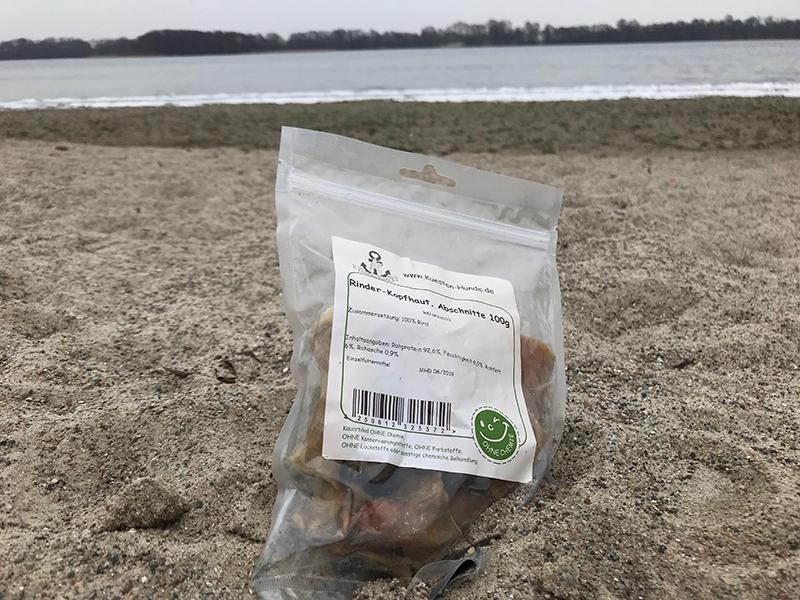 Küsten Hunde - Rinder Kopfhaut